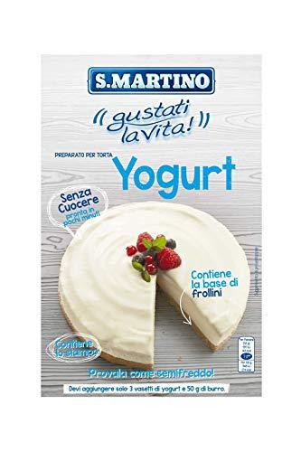 S.Martino Torta Yogurt - 270 gr
