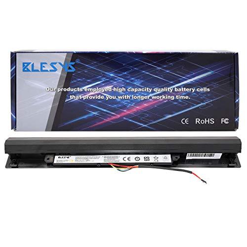 BLESYS 14.4V/2200mAh L15M4A01 L15L4A01 Compatibile con la batteria del laptop Lenovo Ideapad 100-14IBD 100-15IBD 300-14 300-15 300-14ISK 300-15ISK 300-17ISK batteria