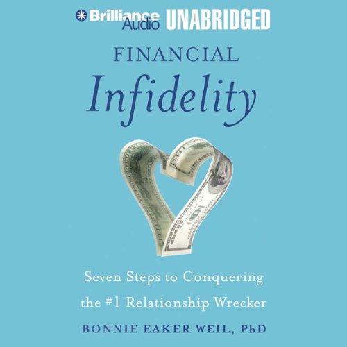 Financial Infidelity audiobook cover art