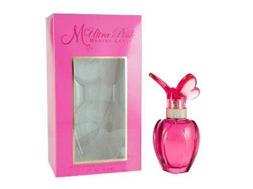 Mariah Carey M Ultra Pink - Agua de perfume