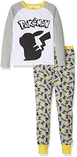 Pokemon Jongens Pyjama Sets Pokemon Pikachu Character