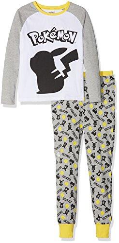 Pokemon Jongens Pyjama Sets Pokemon Pikachu Character