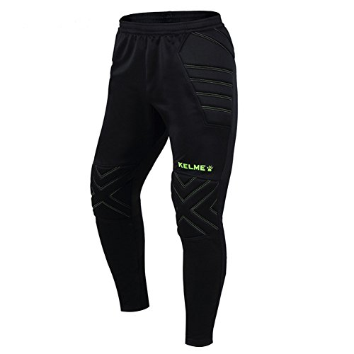 KELME Goalkeeper Pants for Men and Kids Ultimate Protection