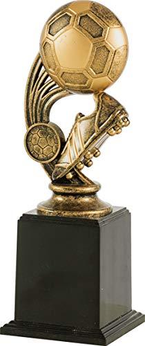 Art-Trophies at81442Trofeo Sportivo, Oro, Taglia Unica