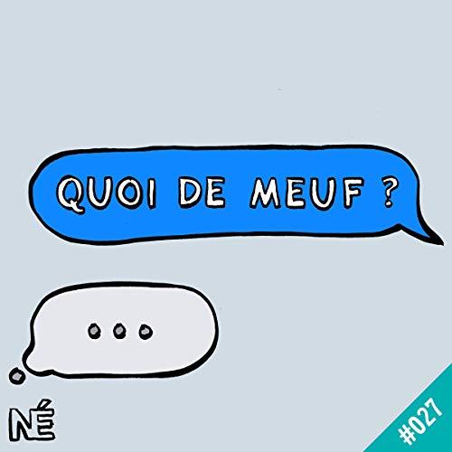 QDM de poche spécial Angoulême avec la dessinatrice Lisa Mandel cover art
