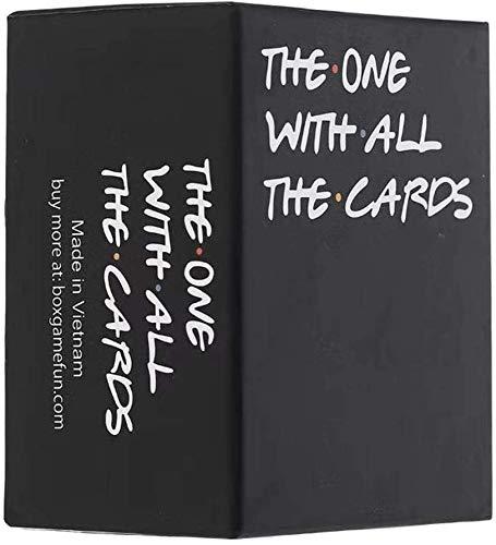 Airydar - Gioco di carte per amici TV Box contro l'amico, giochi di carte, giochi di carte da tavolo