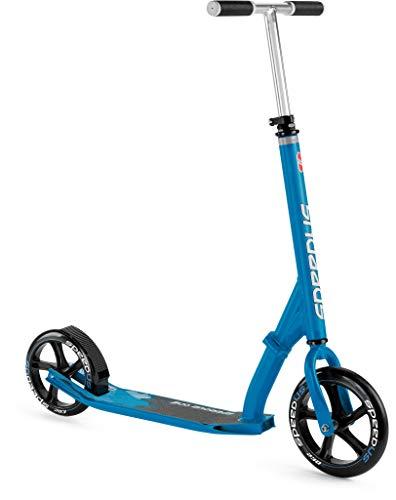Puky Scooter en Aluminium, Pliable - Bleu