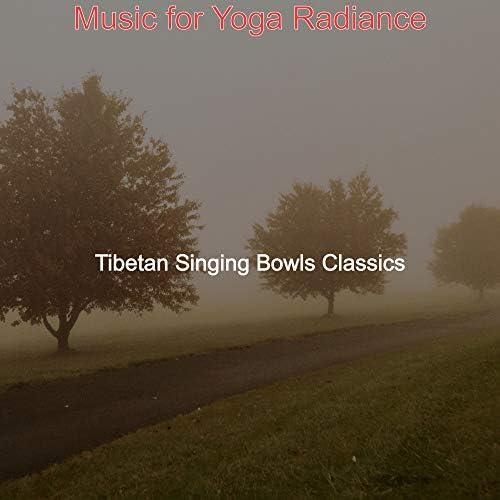Tibetan Singing Bowls Classics