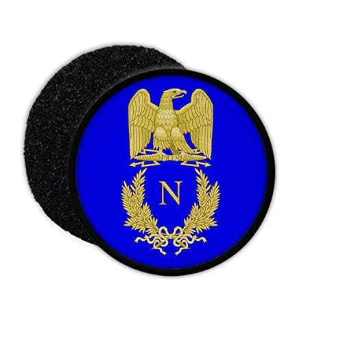 Copytec Patch Première République Francaise 1799-1804 Napoleon Bonaparte Wappen #32899
