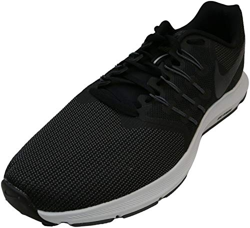 Nike Wmns Run Swift, Zapatillas de Running para Mujer, Negro (Black/mtlc Hematite/Dark Grey/ 010), 40 EU