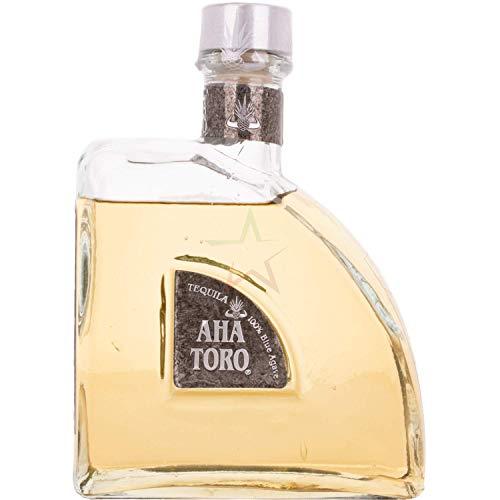 Aha Toro Tequila Reposado 40,00% 0,70 Liter