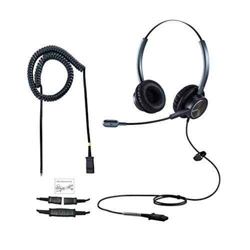 Best Headset for Landline Phones