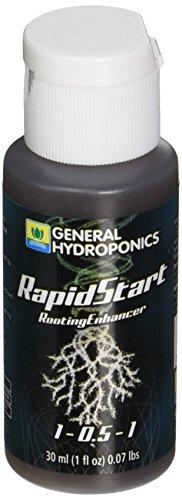 RapidStart Root Enhancer 1oz Bottle by General Hydroponics