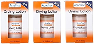 acne drying lotion by AcneFree