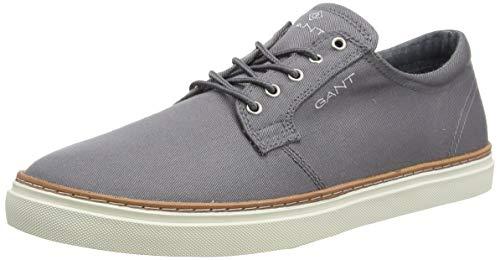 GANT Footwear Herren PREPVILLE Sneaker, Grau (Gray G88), 45 EU
