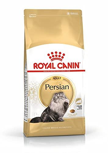 Royal Canin Persian - Pienso para gatos de raza persa 4Kg
