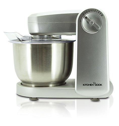 KitchenCook - Robot multifunzione MIXMASTER V1