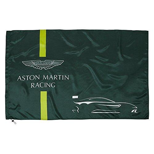 Aston Martin Racing Bandera 2018