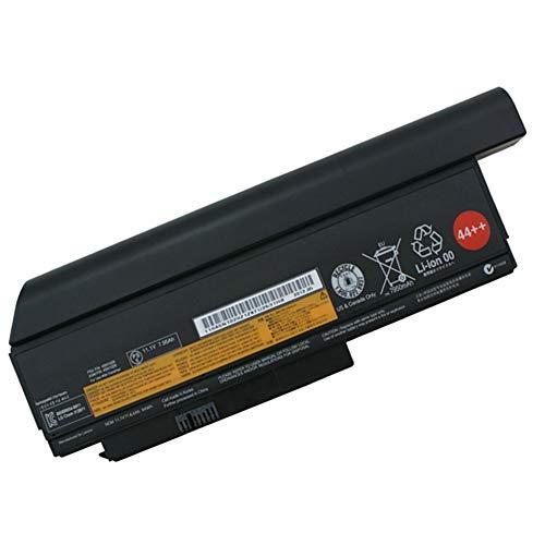 XITAI 11.1V 7950mAh 94Wh 45N1028 45N1029 44++ Ersatz Laptop Akku für Lenovo ThinkPad X220 X220i X220s X230 X230i X230s Serie MEHRWEG