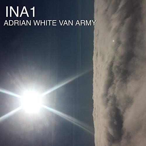 Adrian White Van Army