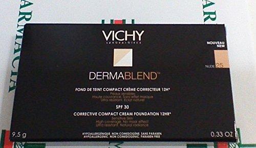 VICHY Dermablend fondotinta compatto crema 25 nude