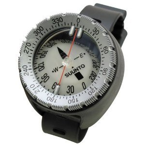 Top dive compass wrist mount for 2021