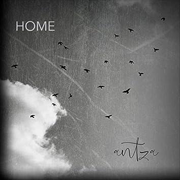 Home (Acoustic Version)