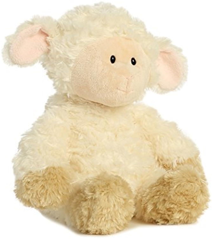 Tubbie Wubbies Lamb 12  by Aurora by Aurora