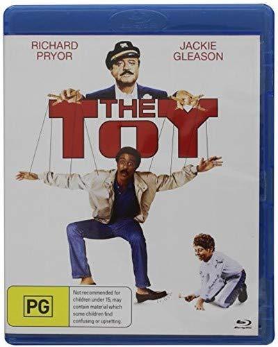 Toy [Edizione: Stati Uniti] [Italia] [Blu-ray]