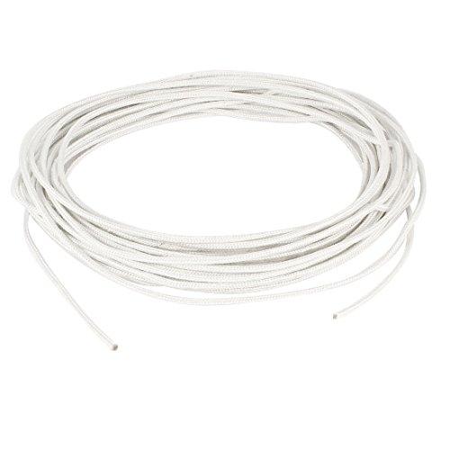 Kupfer 10m/10,1m 1mm 2500C Kupferleiter Hochtemperatur-Kabel de