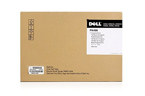 Image Drum Original Dell 2330 DN/593-10338 Image Drum for Approximately 30.000 Pages, 1 pcs