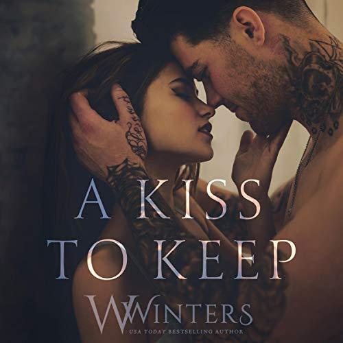 Couverture de A Kiss to Keep