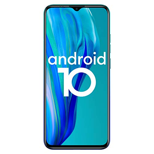 【2020】 Ulefone Note 9P Moviles Libre,4G Android 10 GO 6.52
