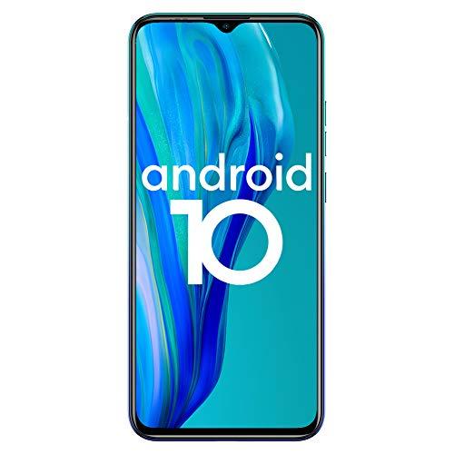 avis telephone portable du moment professionnel Téléphone portable, smartphone déverrouillé Ulefone Note 9P 4G Octa-Core Android 10, écran 4 Go + 64 Go…