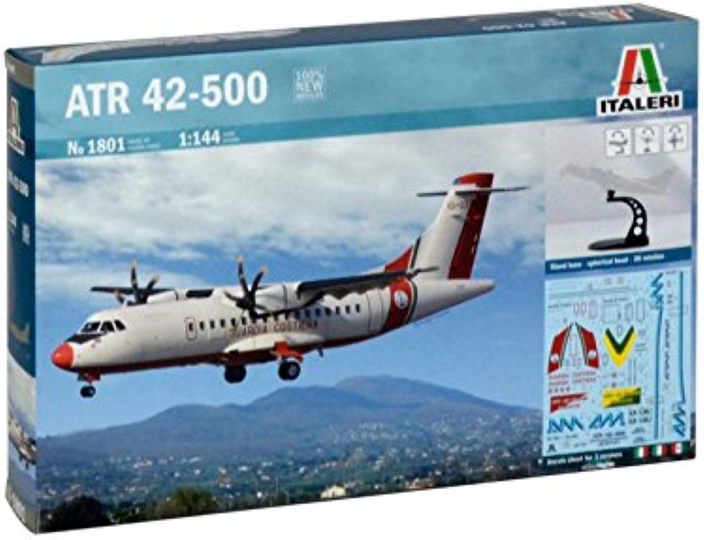 Italeri 1 144 ATR 42500 1801