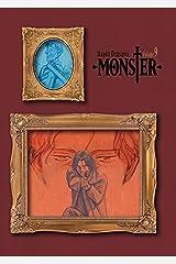 Monster Kanzenban - 09 Capa dura