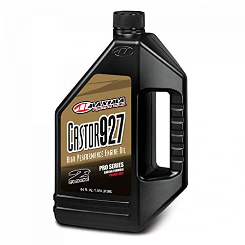 Maxima 2-Stroke Racing Premix Oil