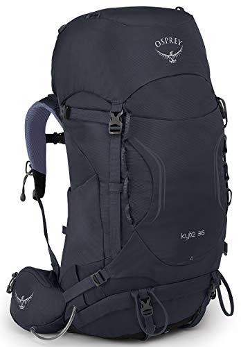 Osprey Kyte 36 Women's Hiking Pack - Siren Grey (WS/WM)