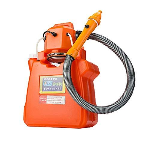 LKNJLL Pulverizador de Mochila, pulverizador eléctrico, pulverizador de Mochila 20L for Weed Killers, herbicidas e insecticidas Jardín Servicio de Esterilización