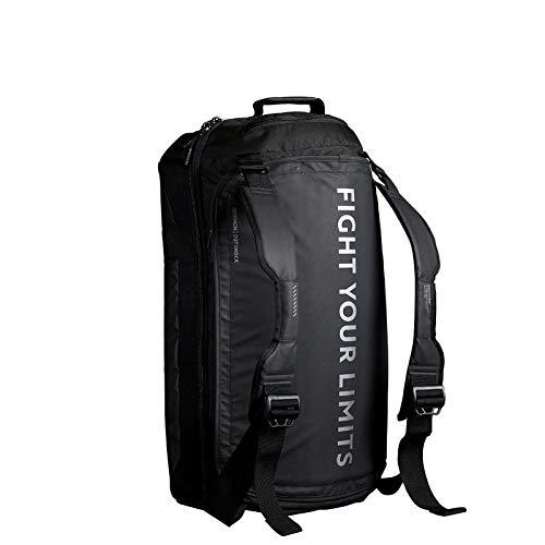 OUTSHOCK 900 Combat Sports Bag 60L - Black