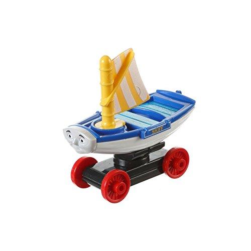 (Skiff Engine) - Thomas & Friends Take-n-Play Small/Vehicle Engine, Skiff