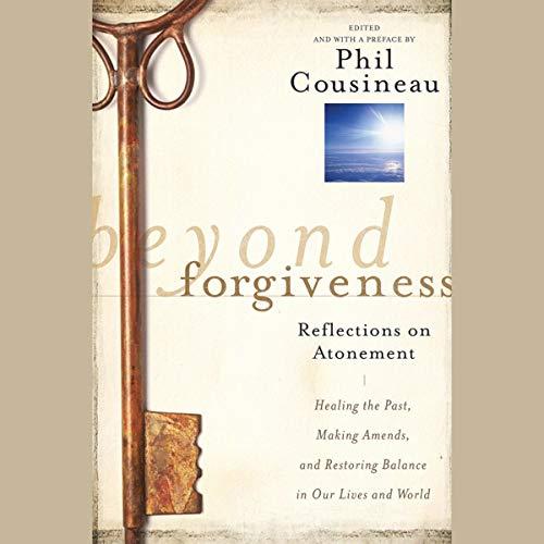 Beyond Forgiveness Titelbild