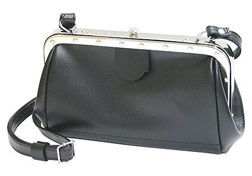 昭和中期を代表する懐かしの車掌用鞄 日本製