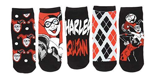 41Xof0Ct3BL Harley Quinn Shoes