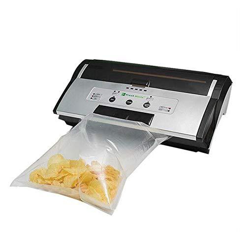Die beste Essen Vakuumieren Maschine Verpackungsmaschine elektrische automatische industrieller Haushalt kleine Küchenutensilien für die Vakuumverpackung