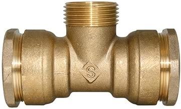 Gris x10 Somatherm ////2115-32-10 Collier simple diam/ètre 32
