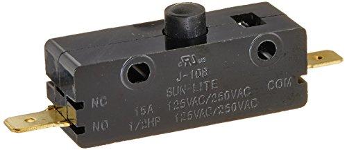 GE WD21X10261 Dishwasher Switch