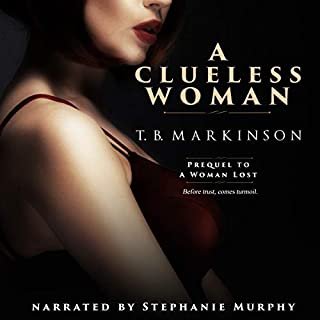 A Clueless Woman  Titelbild
