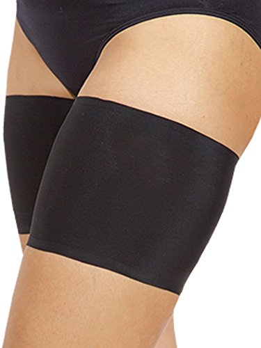 Bandelettes (bandas elásticas unisex para evitar el roce de los muslos) (A,...