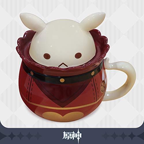 【原神】公式グッズ ボンボン爆弾 マグカップ Genshin